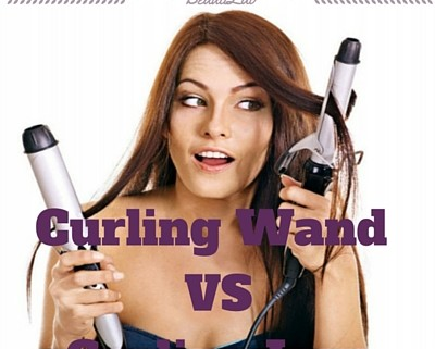 curling wand vs curling iron