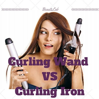 Curling wand vs curling iron l analyzing pros cons curling wand vs curling iron urmus Images