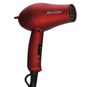Babylisspro-TT-Travel Hair Dryer