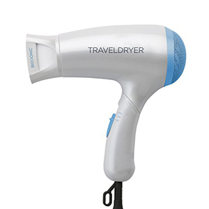 Bio Ionic Travel Hair Dryer