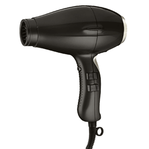 Elchim-3900-Hair-Dryer,-Black_Silver