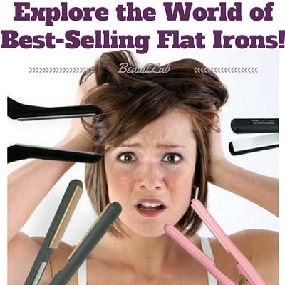Best Flat Iron Reviews