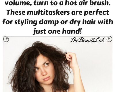 10 Best Hot Air Brushes Reviews Amp Multitaskers Buying