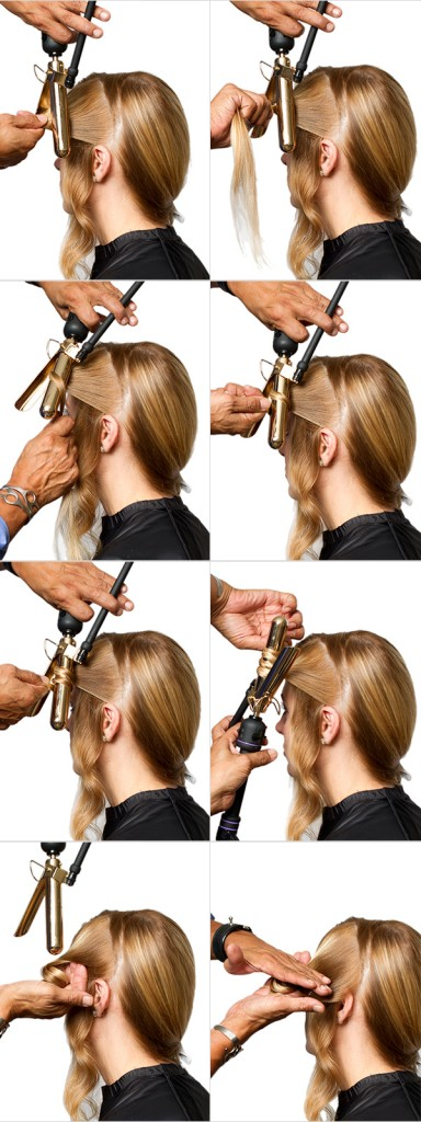 Best Hair Curler Techniques