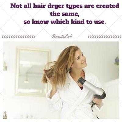 best hair dryer reviews