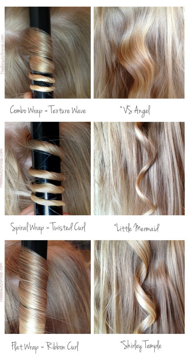 10 Best Curling Wands Reviews Amp Everything To Know 2018