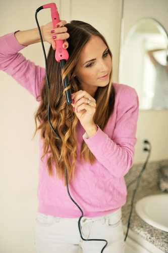 hair-wand-using