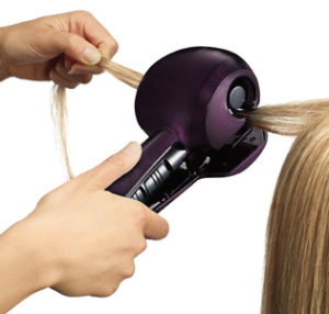 Infiniti Pro by Conair Curl Secret