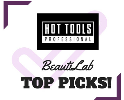 hot tools curling iron reviews