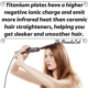 best-titanium-flat-irons