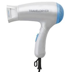 New - Bio Ionic Travel Hair Dryer