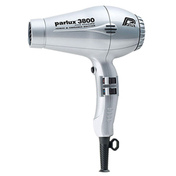 New - Parlux Eco Friendly 3800 Ionic Hair Dryer