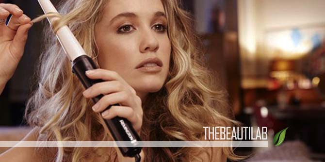 Best Curling Irons for Beachy Waves featured