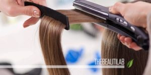 Best Flat Irons for Curly Hair featured