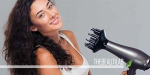 Best Hair Dryers for Curly Hair featured