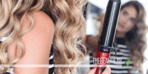 Best Interchangeable Curling Wand reviews featured