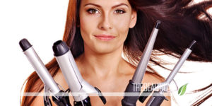 Curling Wand vs Curling Iron FEATURED