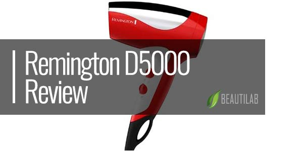 Remington D5000 Review featured